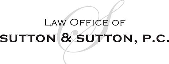 Law Office of Sutton & Sutton, P.C.